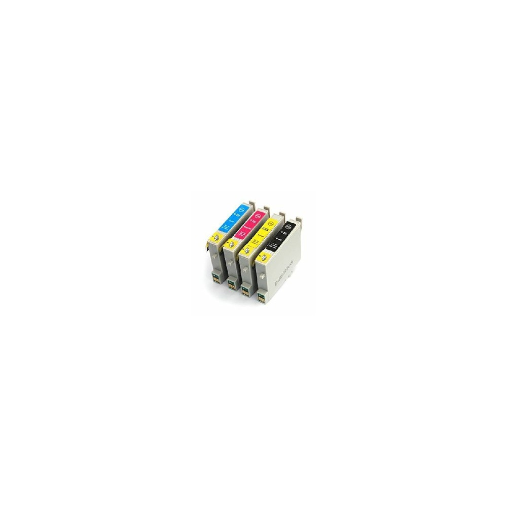552 Ciano Cartuccia inkjet compatibile