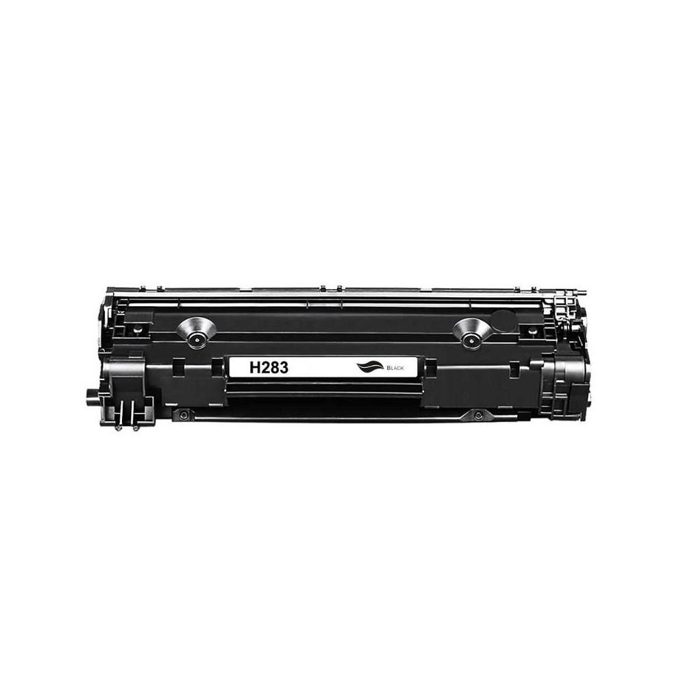 283XL Toner Compatibile