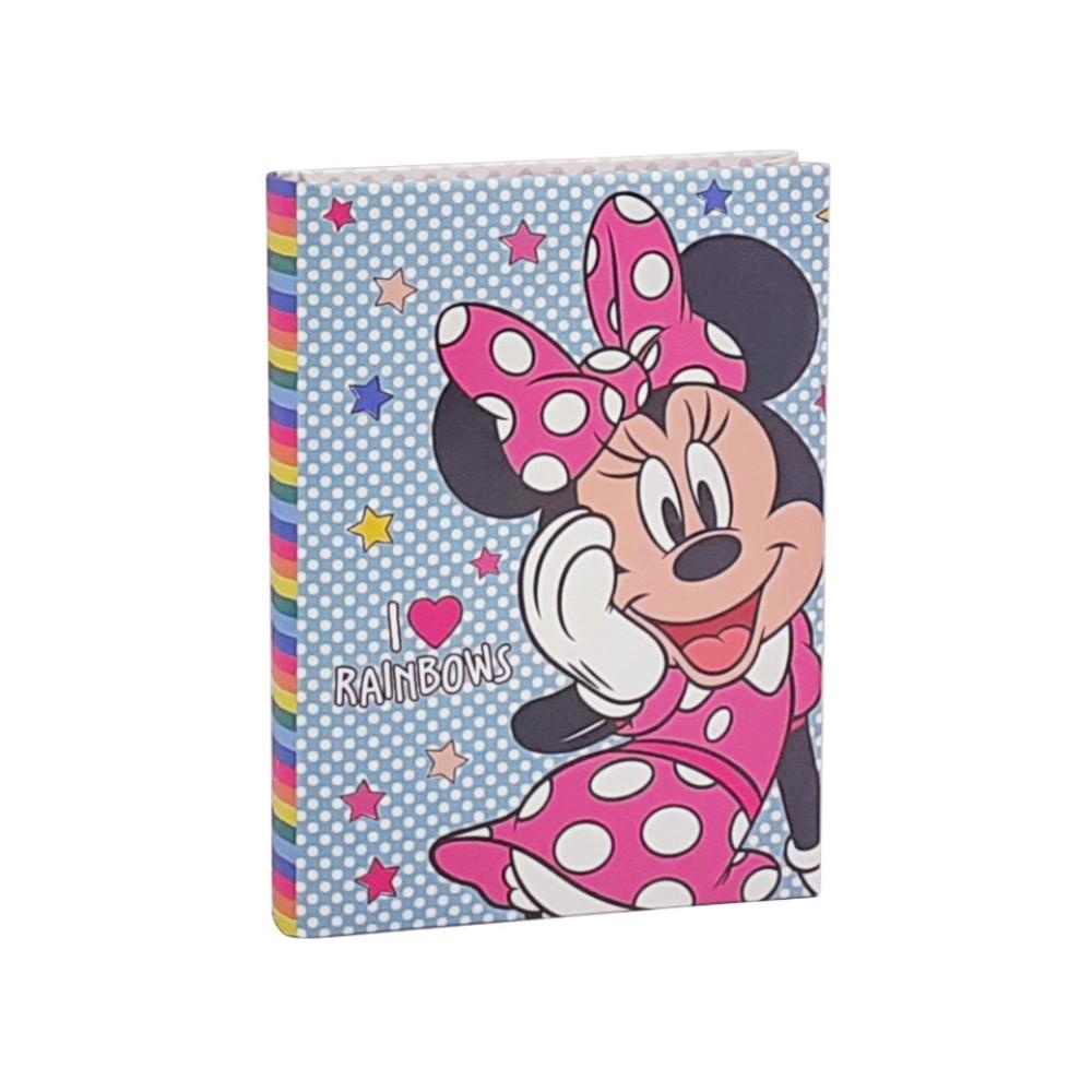 Diario Standard Minnie