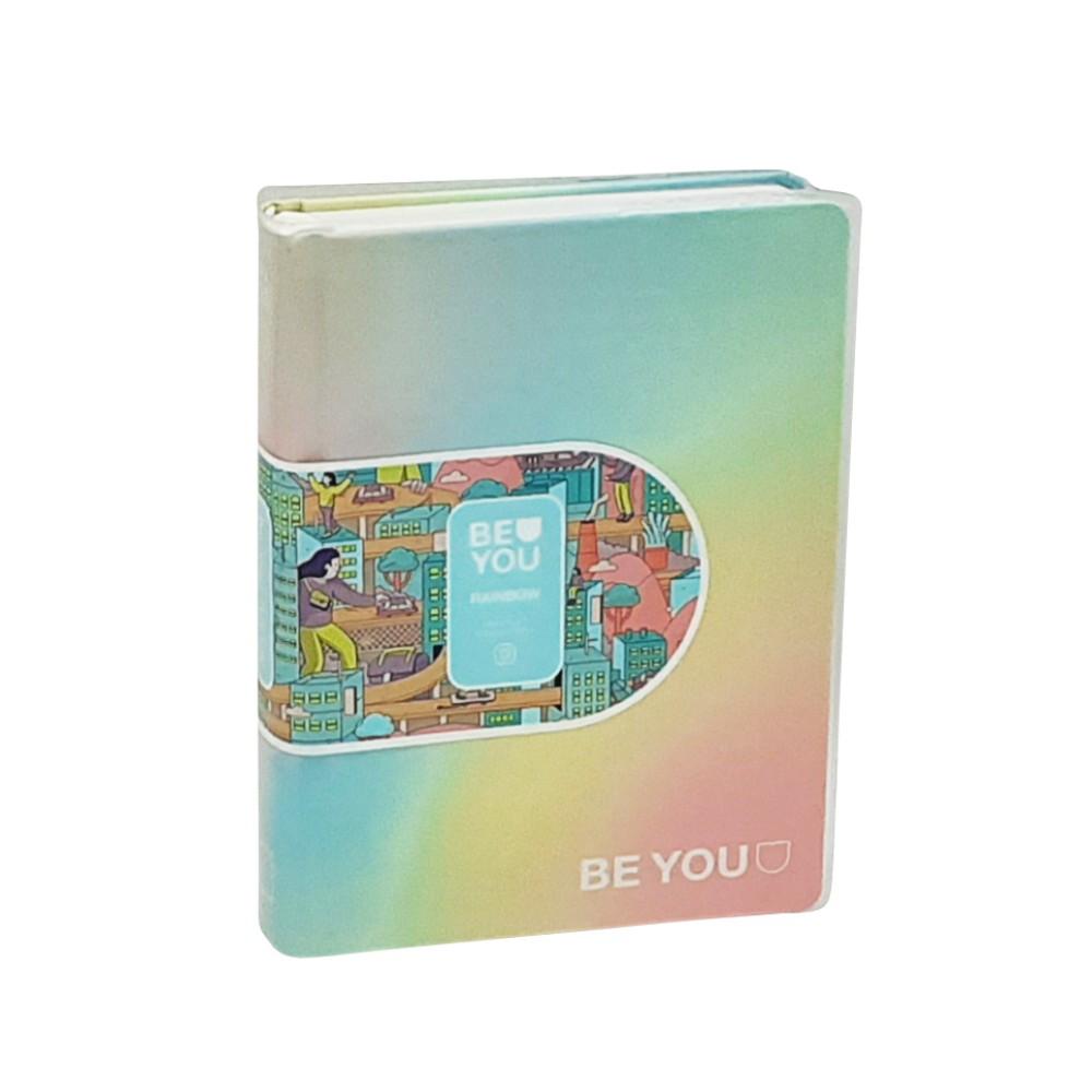 Diario Be You Rainbow Original  Standard