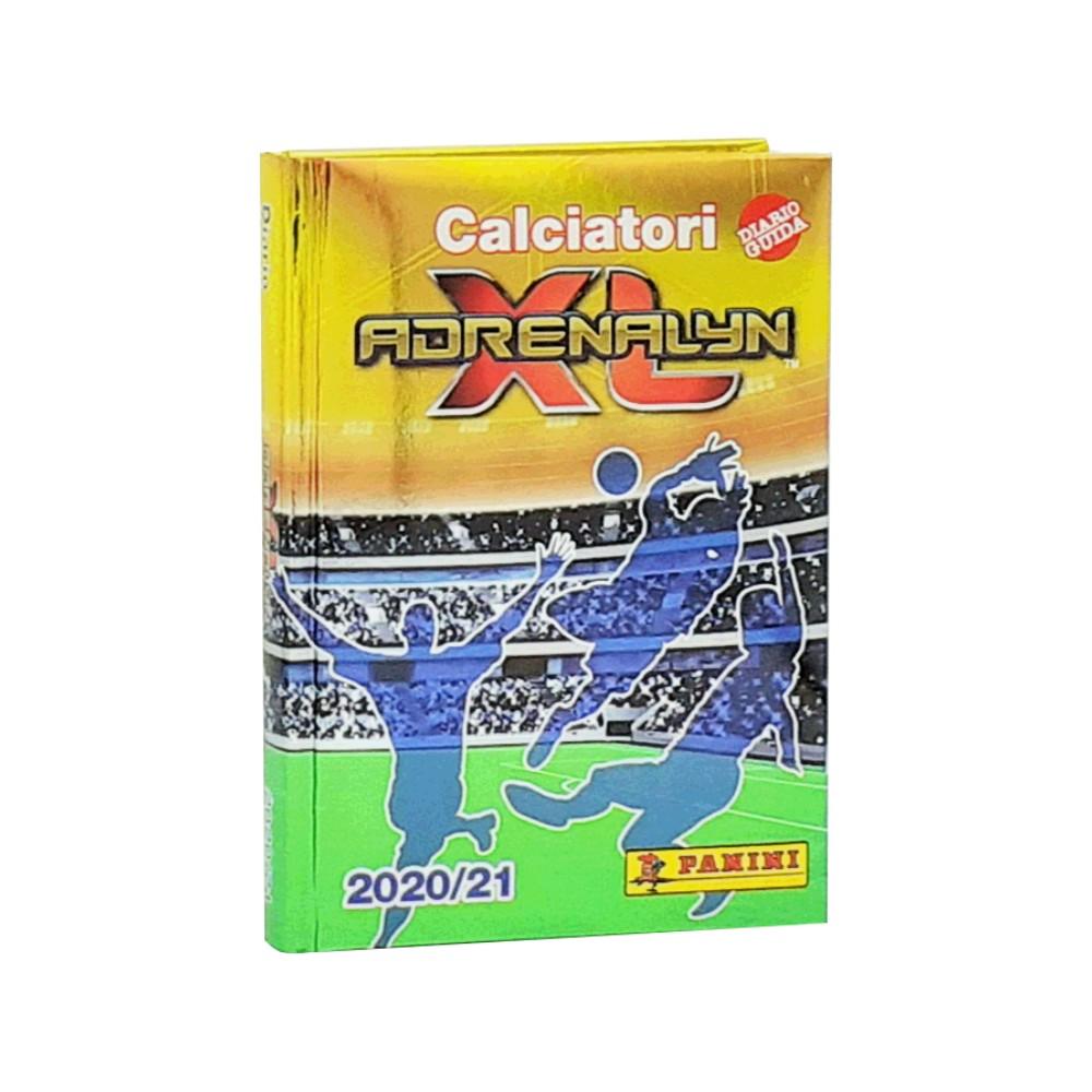 Diario Calciatori 2020-2021 Datato