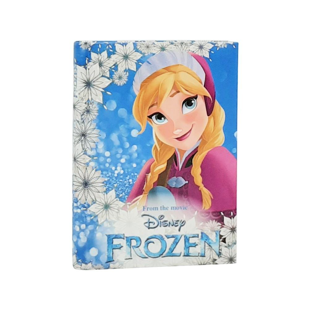 Diario Frozen
