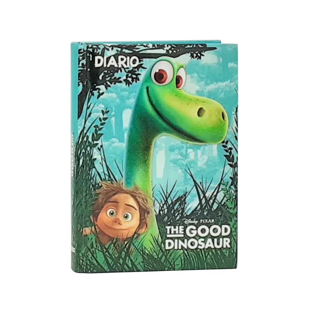 Diario Good Dinosaur