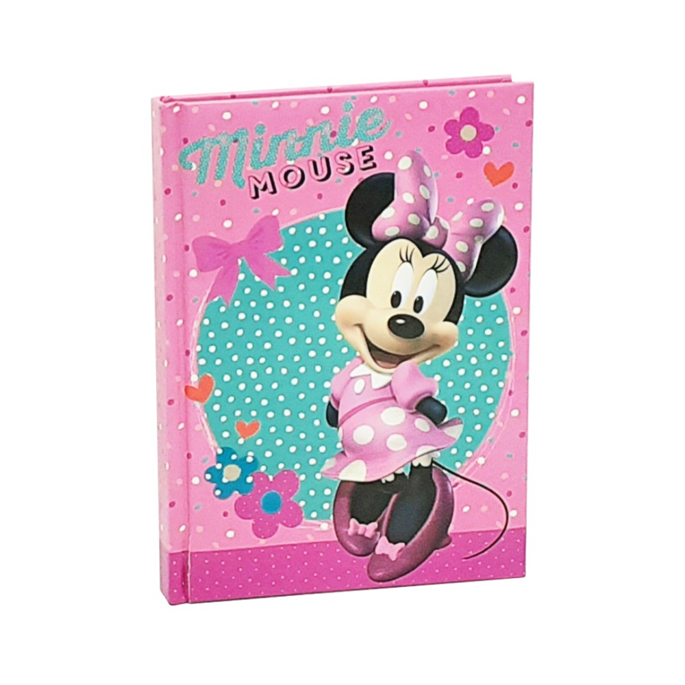 Diario New Minnie