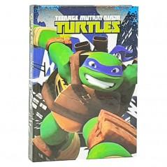 Diario Turtles